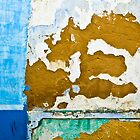 Blue Patches by eyeshoot