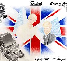 Diana by Celinda