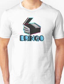 BRINGO! Dumpster Edition Dr. Steve Brule Design by SmashBam T-Shirt