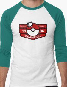 1996 Pokémon League Champion T-Shirt
