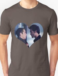 Sterek's Heart T-Shirt