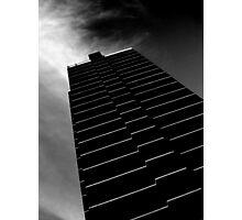 Concrete Photographic Print