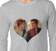 Dethan's Heart Long Sleeve T-Shirt