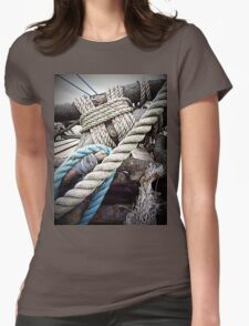 ROPE WORK  T-Shirt