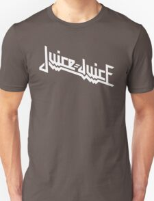 Juice=Juice - Judas Juice - White T-Shirt