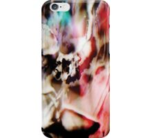 Psychmaster Pastel Confection 101 iPhone Case/Skin