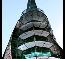 Perth's Attraction 2 by Stephen Joso