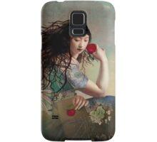 Feel Again Samsung Galaxy Case/Skin