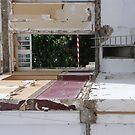 House demolition #02 Saint Brévin les Pins. by Pascale Baud