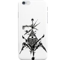 The Eye of Giza iPhone Case/Skin