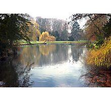 L' Orangerie Photographic Print