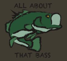 All About That Bass by AlexanderLex
