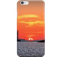 Keywest Sunset iPhone Case/Skin