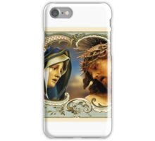 The Passion of Our Lord Jesus Christ iPhone Case/Skin