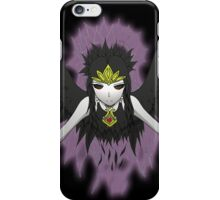 Fabled Grimro iPhone Case/Skin