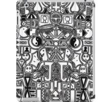 House Of The Rising Sun iPad Case/Skin