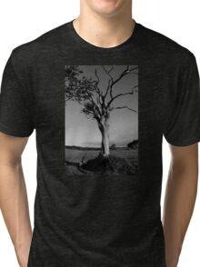 Ageing Gracefully Tri-blend T-Shirt