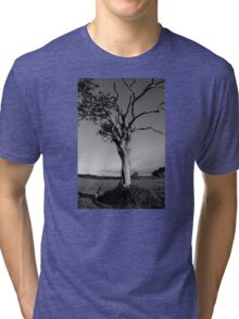 Ageing Gracefully Tri-blend T-Shirt