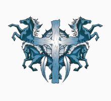 Logo 1.0 Blue! by SpiritDoG