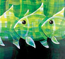 PLAD  FISH by Roeder  Kinkel