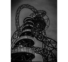 Olympic Park London Photographic Print