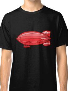 Little Red Zeppelin Classic T-Shirt