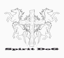Basic Logo by SpiritDoG