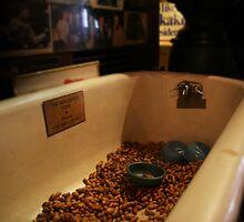 LIC tub by Alex Bershaw