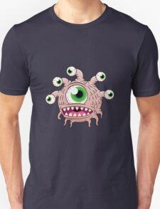 The happy Eye Tyrant T-Shirt
