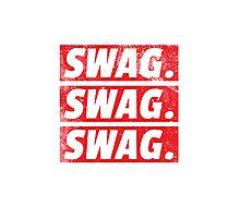SWAG. Photographic Print