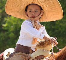 Little Charro by EmmaLeigh