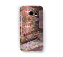 Abandon #2 Samsung Galaxy Case/Skin