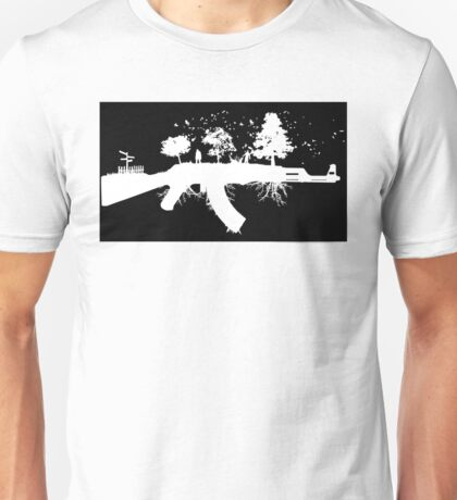 DayZ AK Survival Style Unisex T-Shirt