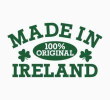 Made in Ireland Kids Tee