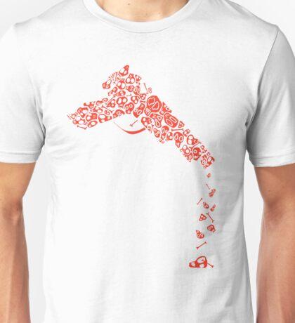 Gunslead2murder Unisex T-Shirt