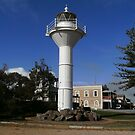 Lighthouse. by MaddyPaddy