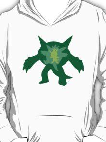 Chespin Quilladin Chesnaut T-Shirt