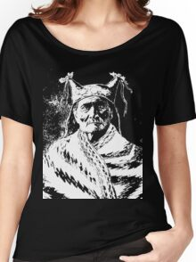 GERONIMO (1888) Women's Relaxed Fit T-Shirt