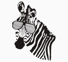 zebra_white by lloyd1988