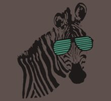 zebra_small T-Shirt