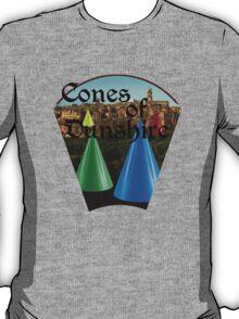 Cones of Dunshire. T-Shirt