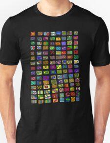 The Pattern T-Shirt