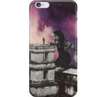 The Observed iPhone Case/Skin