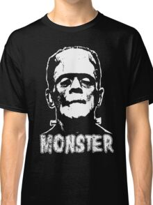 Monster Classic T-Shirt