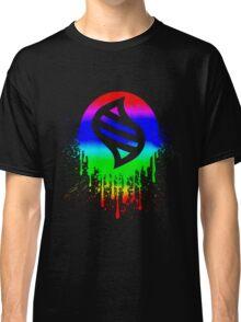 Keystone splatter Classic T-Shirt