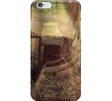 Magpie Springs - Montage 4 iPhone Case/Skin