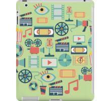 MULTIMEDIA WORLD iPad Case/Skin