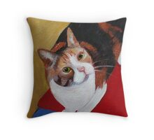 LUCI Throw Pillow
