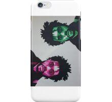 The Weeknd iPhone Case/Skin