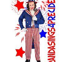 Miranda4Precident by Madison Gillen